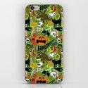 Happy Halloween! iPhone & iPod Skin