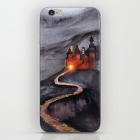 Track 24: Castle Hill iPhone & iPod Skin
