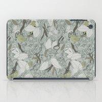 Bird Song iPad Case