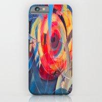 Tidal Bore iPhone 6 Slim Case