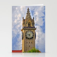 Bowling Green Courthouse Stationery Cards
