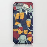 The Return of the King iPhone 6 Slim Case