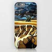 Sleep At Last iPhone 6 Slim Case