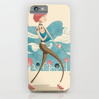 Yummy Mummy iPhone 6 Slim Case