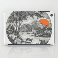 Another Day iPad Case