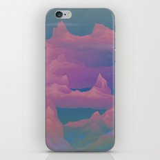 Sierra iPhone & iPod Skin