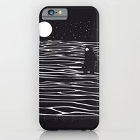 iPhone & iPod Case featuring Scary monster! by SpazioC