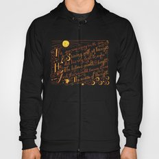 The Walrus and the Carpenter, Stanza 1 Hoody