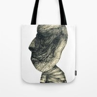 Chieftain Tote Bag