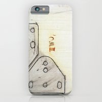 Number Two iPhone 6 Slim Case