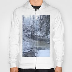 St-André river Hoody