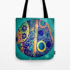It's a Mavelous night for a Moon Dance Tote Bag