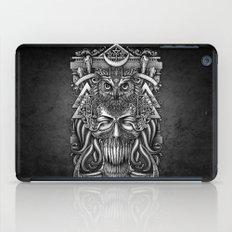 Winya No. 61 iPad Case