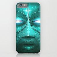 Tribe iPhone 6 Slim Case