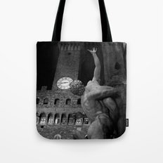 Florence the Beautiful Tote Bag