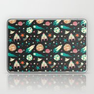 Science Fiction Wrapping… Laptop & iPad Skin