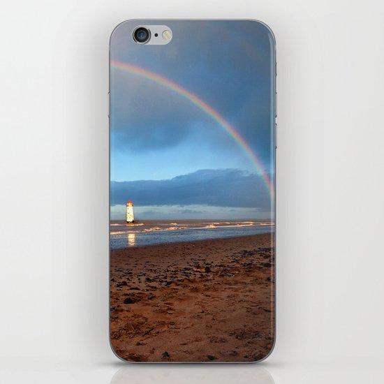 The rainbow iPhone & iPod Skin