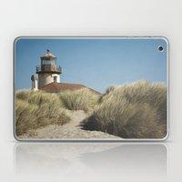 Bandon Lighthouse Laptop & iPad Skin