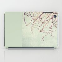 Chinese Spring iPad Case
