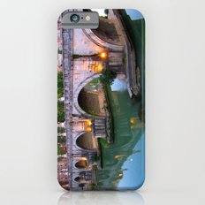 Ponte Sant'Angelo iPhone 6s Slim Case