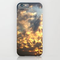 Bruins Sunset iPhone 6 Slim Case