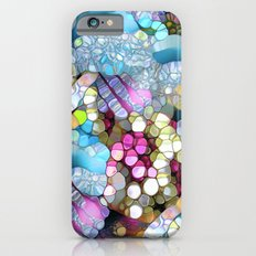 Coctails at the pool. iPhone 6 Slim Case