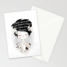 Gracious Gifts Stationery Cards