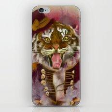 Thadius iPhone & iPod Skin