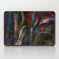 Funky Woods - JUSTART © iPad Case