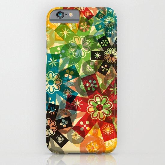 FlowerPower iPhone & iPod Case
