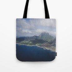 Kauai, HI Tote Bag