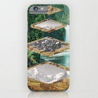 Four Landscapes iPhone 6 Slim Case
