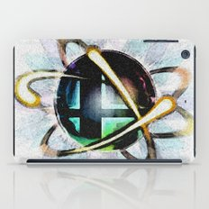Smashing Colors iPad Case