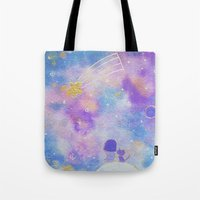 you are my lucky star Tote Bag