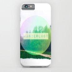 Wanderlust  Slim Case iPhone 6s