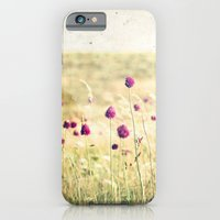 Houat #3 iPhone 6 Slim Case