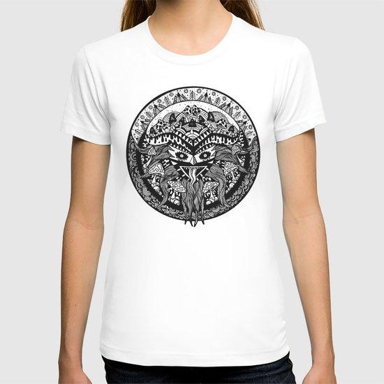 Shamandala T-shirt
