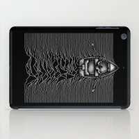 Unknown Waters iPad Case