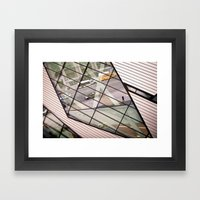 The ROM Framed Art Print