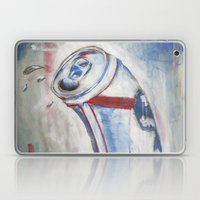 Beer Can Laptop & iPad Skin