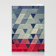 Stationery Cards featuring Wytchy by Spires