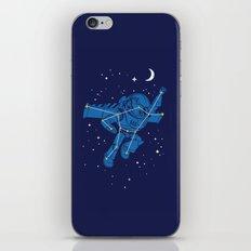 Universal Star iPhone & iPod Skin