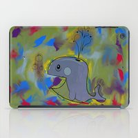 Whaley iPad Case