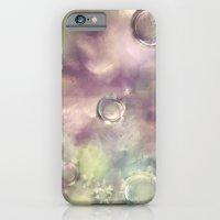 Ice Crystals iPhone 6 Slim Case