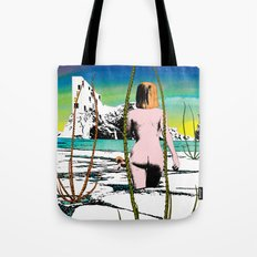 Totally different Tote Bag