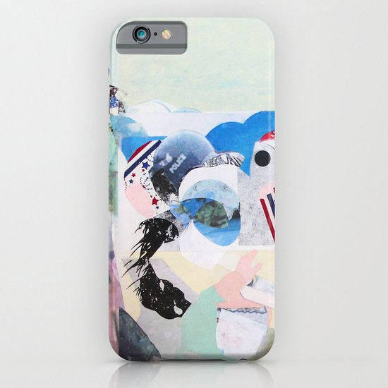 Man Down iPhone & iPod Case