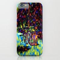 Wagon  iPhone 6 Slim Case