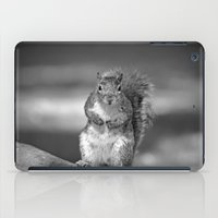 Squirrel iPad Case