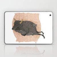 When I'm With You, Every… Laptop & iPad Skin