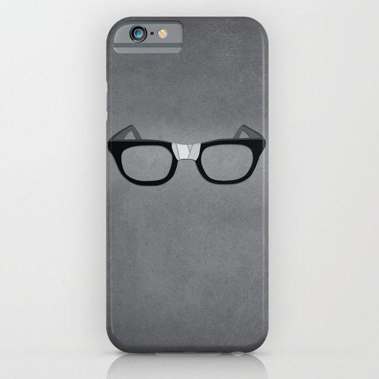 internal medicine iPhone & iPod Case